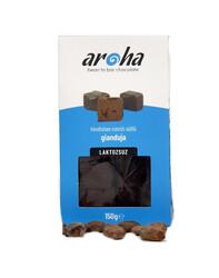 Aroha - Aroha Hindistan Cevizi Sütlü Gianduja Laktozsuz 150 gr