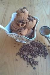 - Baldo Kakaolu Dondurma 400 gr