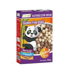 Naturpy - Glutensiz Çıtır Toplar 250 gr