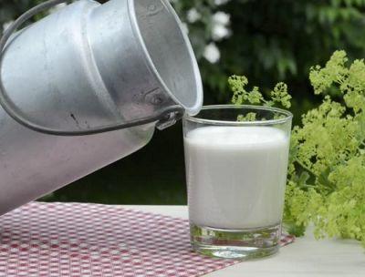 Doğal Süt (litre)