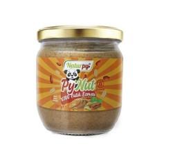 - Pynut Glutensiz Doğal Fıstık Ezmesi 360 gr