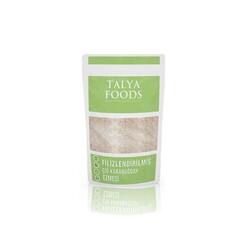 TALYA FOODS - Glutensiz %100 Filizlendirilmiş Çiğ Karabuğday Ezmesi 250gr