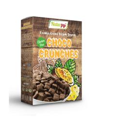 Naturpy - Glutensiz Fındıklı Krema Dolgulu Gevrek 225 gr
