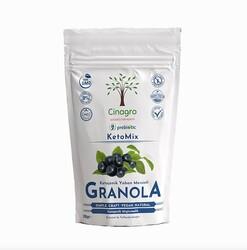 Cinagro Goodies - Granola Yaban Mersinli 300 gr
