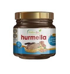 Naturpy - Hurmella Çikolatalı Keçiboynuzu Ezmesi 350 gr