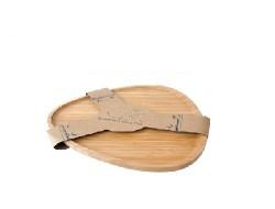 Bambum - Macchiato Üçgen Tepsi