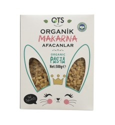 OTS - Organik Afacanlar Makarna 500 gr