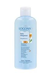 Logona - Organik Altıncık Çiçekli Bebek Bakım Banyo Köpüğü 200 ml