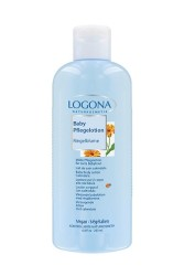 Logona - Organik Altıncık Çiçekli Bebek Losyonu 200 ml