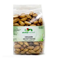 Ekoloji Market - Organik Antep Fıstığı 200 gr