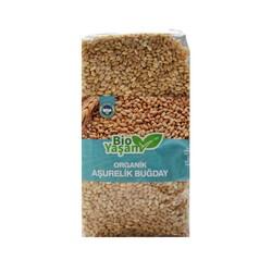Eko Bio Yaşam - Organik Aşurelik Buğday 1 kg