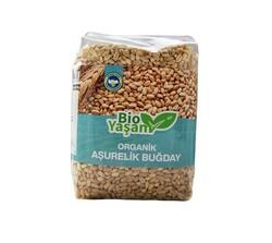 Eko Bio Yaşam - Organik Aşurelik Buğday 500 gr