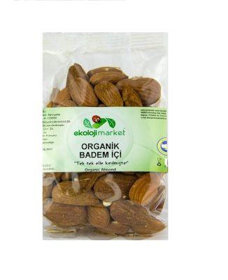 Organik Badem İçi 150 gr