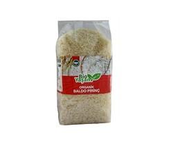 Eko Bio Yaşam - Organik Baldo Pirinç 1 kg