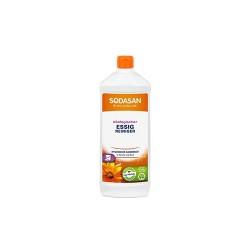 Sodasan - Organik Banyo Mutfak Temizleyici Sirke Bazlı 1Lt
