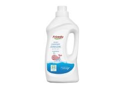 Friendly - Organik Bebek Çamaşır Deterjanı Parfümsüz 1000 ml