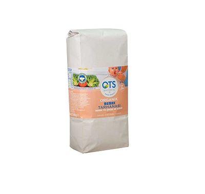 Organik Bebek Tarhanası 500 gr
