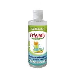 Friendly - Organik Beslenme Gereçleri Bulaşık Makinesi Deterjanı 118 ml