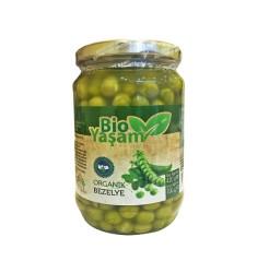 Eko Bio Yaşam - Organik Bezelye 420 gr