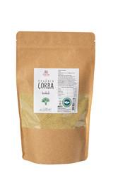 Yerlim - Organik Brokoli Çorbası 400 gr ( Vegan - Glutensiz)