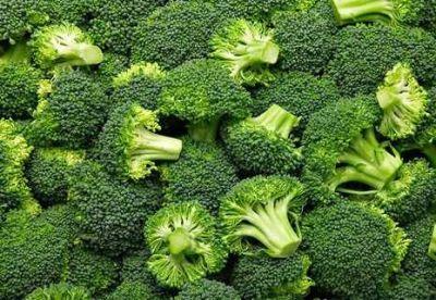 Organik Brokoli (kg)