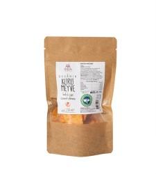 Yerlim - Organik Cennet Elması Cips 50 gr (Glutensiz , Vegan)