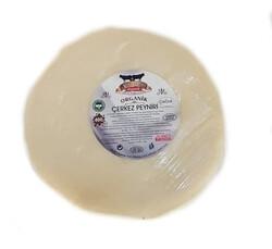 Altın Testi - Organik Çerkez Peyniri 400 gr