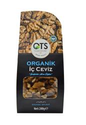 OTS - Organik Ceviz İçi 200 gr