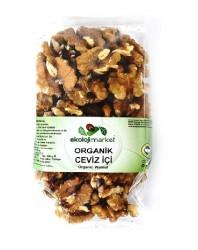 Ekoloji Market - Organik Ceviz İçi 200 gr