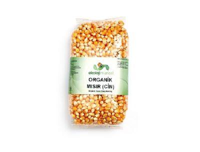 Organik Cin Mısır 500 gr