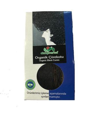 Organik Çörekotu 30 gr