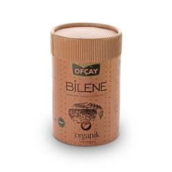 Ofçay - Organik Bilene Dökme Siyah Çay 400 gr