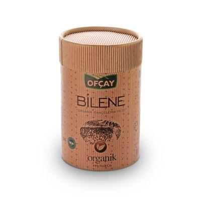 Organik Bilene Dökme Siyah Çay 400 gr