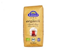 Orgalife - Organik Dökme Siyah Çay 500 gr