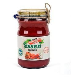 Essen Organik - Organik Domates-Biber Salçası 660 cc