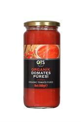 OTS - Organik Domates Püresi 500 gr