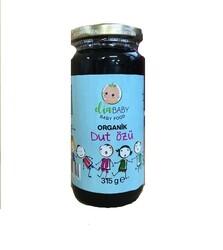 DİABABY - Organik Dut Özü (Bebeklere Özel) 315 gr