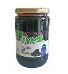 Eko Bio Yaşam - Organik Dut Pekmezi 800 gr