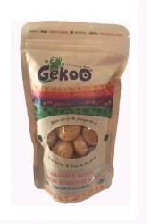 Gekoo - Organik Sütlü Çocuk Bisküvisi 12 ay + 80 gr