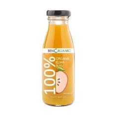 Ben Organik - Organik Elma Suyu 250 ml