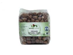 Ekoloji Market - Organik Naturel Fındık 200 gr