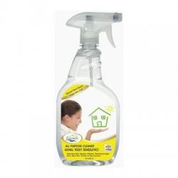 Friendly - Organik Genel Yüzey Temizleyici 650 ml