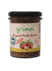 Grünn - Organik Fındık Ezmesi 200 gr
