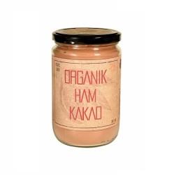 Güzel Gıda - Organik Ham Kakao Tozu 150 gr