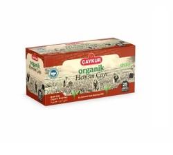 Çaykur - Organik Hemşin 25'li Bardak Poşet Çay 50 gr