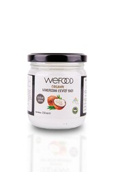 WEFOOD - Organik Hindistan Cevizi Yağı 150 gr
