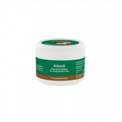 Logona - Organik Hindistan Cevizi Yağı Saç Bakım Kürü 45 ml