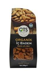 OTS - Organik İç Badem 200 gr