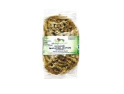 Ekoloji Market - Organik Ispanaklı Burgu Makarna 300 gr