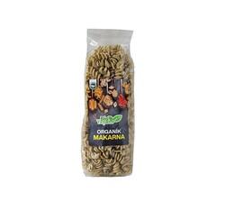 Eko Bio Yaşam - Organik Ispanaklı (Vegan) Burgu Makarna 330 gr